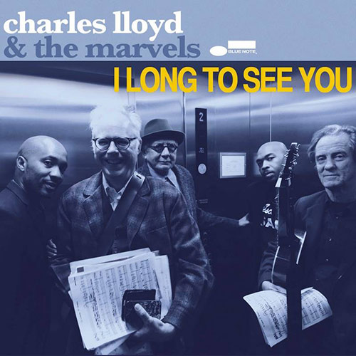 Charles Lloyd I Long To See You