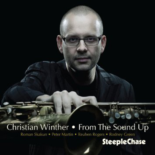 Christian Winther - From The Sound Up