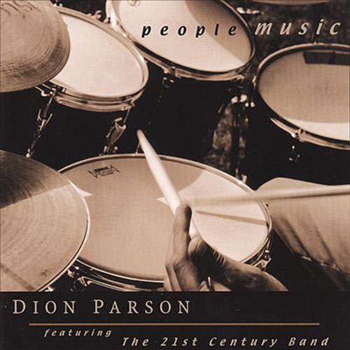 Dion Parson - People Music