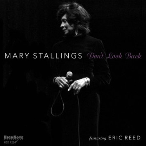 Mary Stallings - Don't Look Back